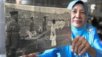 Photo of Pelepas 101 Merpati Pada Hari Kebangsaan Akan Ulangi Detik Manis
