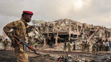 Photo of Somalia Larang Penggunaan Kenderaan Besar Akibat Pengeboman
