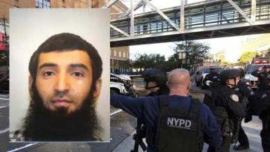 Photo of Penyerang New York Sah Anggota Militan IS