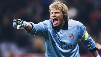 Photo of Lagenda Bayern, Kahn Menyesal tolak United