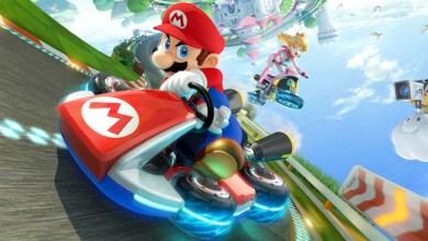 Photo of Mario Kart Tour Untuk Telefon Pintar