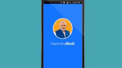 Photo of Aplikasi Rasmi PM India Bocor Maklumat Pengguna?