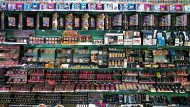 Photo of Public Urged To Report Fake Cosmetic Products