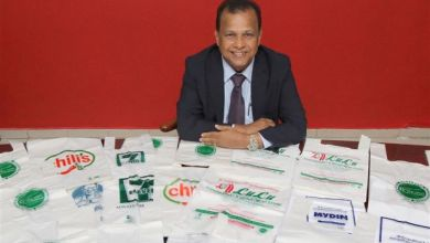Photo of Malaysian Plastic Bag Manufacturer Going Green