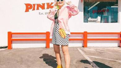Photo of Check Out These Over-50 Women With Killer Style