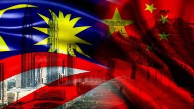 Photo of Pengaruh China Dalam Ekonomi Malaysia