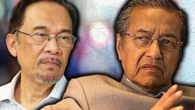 Photo of Apa Yang Anwar Nak, Tetapi Mahathir Tak Nak?