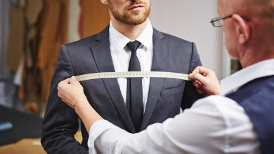 Photo of Anda Lelaki Berbuah Dada Besar? Ikuti 6 Tip Fesyen Ini