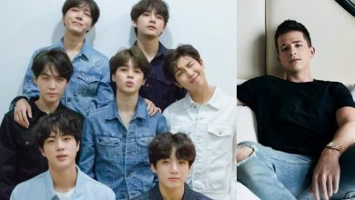 Photo of BTS, Charlie Puth to perform together at 2018 MGA
