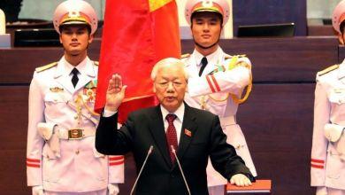 Photo of Nguyen Phu Trong, Individu Paling Berkuasa Di Vietnam