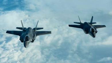Photo of Jepun Akan 'Borong' 100 Jet Pejuang F-35?