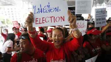 Photo of Setelah Beberapa Kali Ditangguhkan, Pilihan Raya Thailand Akhirnya Ditetapkan Pada 24 Mac