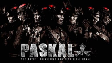 Photo of PASKAL: Malaysia's most expensive film to air on Netflix