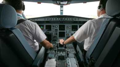Photo of Pilot shortage worsens, Asia's travel boom in trouble