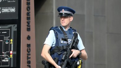 Photo of New Zealand: Warned of a possible terror attack but government chose to ignore warning