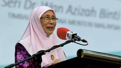 "Photo of Malaysia Sasar Jadi ""The New Tiger of Asia"" – Wan Azizah"