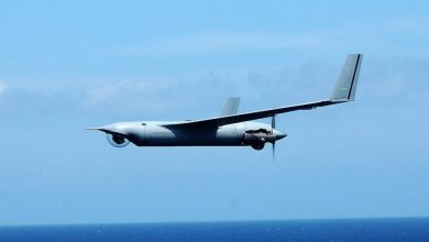 Photo of AS Beri Malaysia 12 Dron ScanEagle Bernilai RM80 Juta