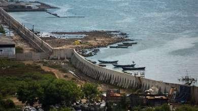 Photo of Jakarta Perlukan Tembok Laut Besar Untuk Atasi Penenggelaman