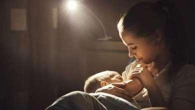 Photo of 10 Faedah Susu Ibu Kepada Sang Anak Dan Juga Ibu
