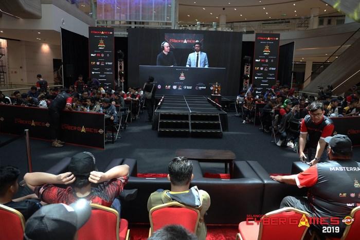 sumber foto: Selangor Cyber Games 2019