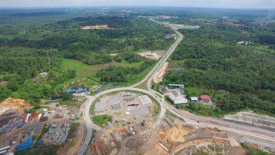Photo of Projek Lebuh Raya Berimpak Besar Bakal Hubungkan Sarawak, Sabah Dan Kalimantan