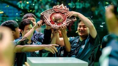 Photo of EVOS Legends Dinobatkan Juara Sulung M1 2019