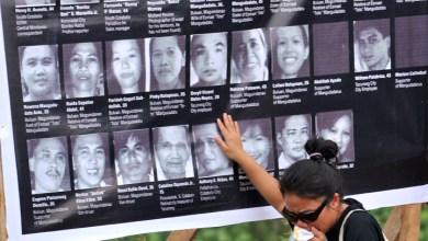 Photo of Kisah Disebalik Pembunuhan Politik Paling Dahsyat Di Selatan Filipina: Mengapa Mereka Dibunuh?