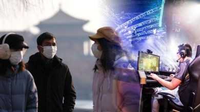 Photo of Kejohanan E-Sukan Dibatalkan Gara-Gara Virus Korona