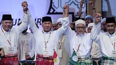 Photo of Gabungan kerjasama pembangkang Sabah dalam Muafakat Sabah