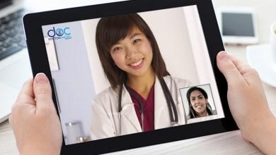 Photo of Kini Anda Boleh Mendapatkan Nasihat Daripada Doktor Pakar Tentang COVID-19 Melalui 'Chat'