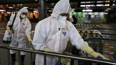 Photo of Berapa Lama Virus Covid-19 Boleh Hidup Di Permukaan