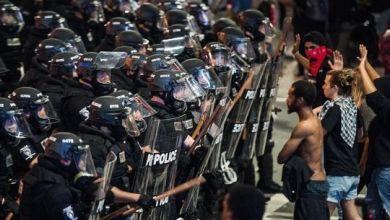 Photo of Rusuhan Terburuk Dalam Beberapa Dekad Melanda Amerika Syarikat Akibat Ketidakadilan Polis