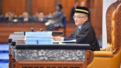 Photo of Malaysia Jadi Negara Pertama Di Dunia Tukar Speaker Dewan Rakyat