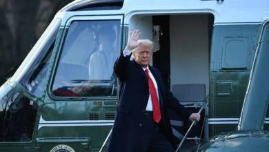 Photo of Akhirnya Tinggalkan Rumah Putih, Apa Yang Menanti Trump Selepas Ini?