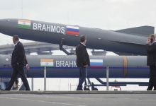 "Photo of Filipina Beli Misil Luncur Supersonik ""BrahMos"" Keluaran Rusia-India"