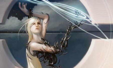 Too Far Gone | Magic, Master Transmuter