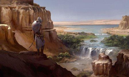 Too Far Gone | Assassin's Creed Origins
