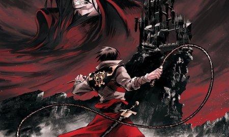 Too Far Gone | Castlevania