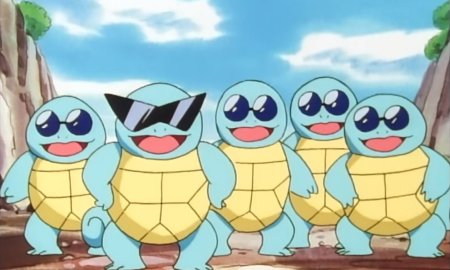 Too Far Gone | Squirtle Squad