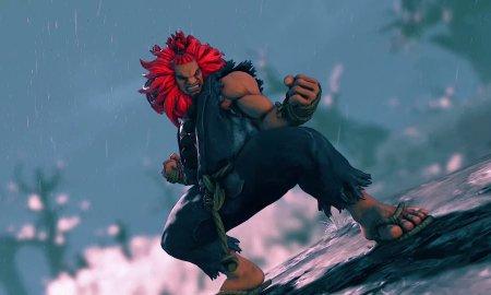 Too Far Gone   Street Fighter Akuma