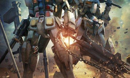 Gundam Versus | Too Far Gone