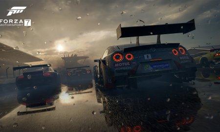 Forza Motorsport 7 | Too Far Gone