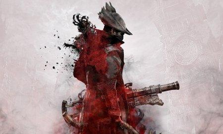 Too Far Gone   Bloodborne
