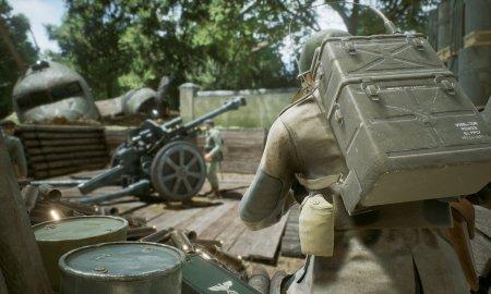 Too Far Gone | Battalion 1944