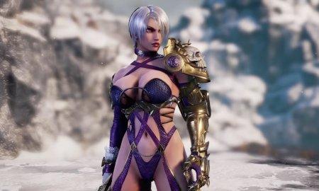 Too Far Gone   Soulcalibur VI, Ivy