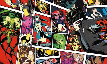 Too Far Gone   Persona 5 Animation