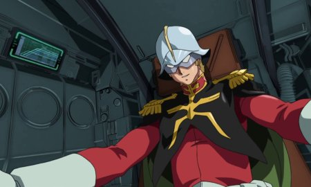 Too Far Gone | Char Aznable