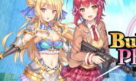 Too Far Gone | Bullet Girls Phantasia