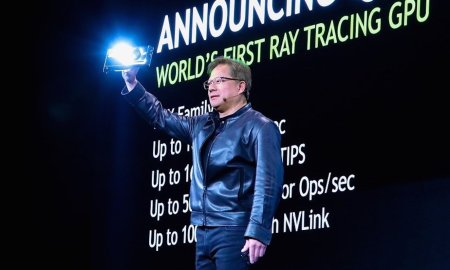 Too Far Gone | Nvidia Jensen Huang