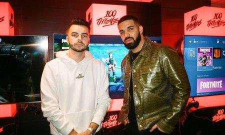 Drake Nadeshot 100 Thieves | Too Far Gone